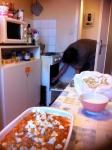 Robin's lasagna