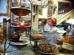 Tea house in Dublin: The Queen of tarts