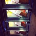 Frikandel: fried meats