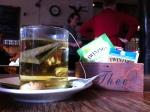 Heerlijk tee